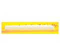 "Adhesive - Cardboard - 5/8"" x 8"" - Amber - Stick / 3762LMQ *SCOTCH-WELD"