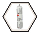 Adhesive Sealant - Multi-Purpose - Grey - Sausage / 550