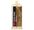 3M™ Scotch-Weld™ Epoxy Adhesive, DP110, clear, 1.69 fl. oz. (50 ml) duo-pak - Translucent