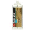 Acrylic Epoxy - Metals - Tan - Cartridge / DP810 *SCOTCH-WELD