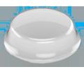 Bumper - Rubber - Round - Flat Top / SJ5000 Series *BUMPON