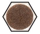 "Surface Conditioning Disc - Alum Oxide/Silcon Carbide - 2"" Wide / SB Series *ROLOC"