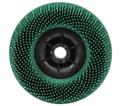 """Bristle Disc - 4-1/2"""" - Ceramic / 41258-BD Series *SCOTCH-BRITE™"""