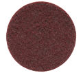 Scotch-Brite™ Surface Conditioning Disc, TN quick change, A MED, 5 in x NH -
