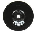 3M™ Disc Pad Holder 917, 7 in x 5/16 in x 3/8 in 5/8-11 Internal - White