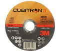 3M™ Cubitron™ II Cut-Off Wheel, 66526, T1, 5 in x .045 in x 7/8 in - Black