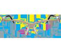 Safety Glasses - Polycarbonate - Metal Frame / 11340 Series *METALIKS™ SPORT