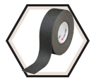Tape - Non-Slip - Black / SAFETY-WALK