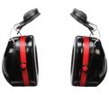 Earmuffs - ABS - Cap-Mount - 27 NRR / H10P3E *PELTOR OPTIME 105™
