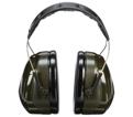 Earmuffs - ABS - Over-the-Head - 21 NRR / H7A *PELTOR OPTIME 101™