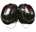 Earmuffs - ABS - Behind-the-Head - 26 NRR / H7B *PELTOR OPTIME 101™