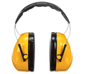 Earmuffs - ABS - Over-the-Head - 26 NRR / H9A *PELTOR OPTIME 98™