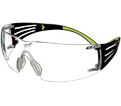 Safety Glasses - Polycarbonate - Frameless / 401AF *SECUREFIT