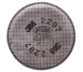 Filter - Particulate - P100 / 2297 *ADVANCED