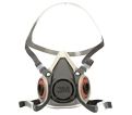 Respirator - Half-Facepiece - Reusable / 6000 Series