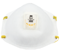 Welding Face Mask - N95 - Disposable / 8515