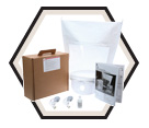 Qualitative Kit - Respirator Fit Test - Bitter / FT-30