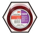 "Sheathing Tape - 2-3/8"" - Red / 1585CW *VENTURE TAPE™"