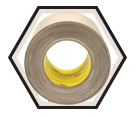 Tape - Air and Vapor Barrier - Tan / 3015 Series