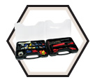 285 Piece Automotive Electrical Repair Kit