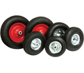 """Tire & Wheel Assemblies - 9"""""""