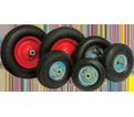 """Tire & Wheel Assemblies - 11"""""""