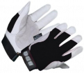 Leather Gloves - Thinsulate - Goatskin / 20-9-816