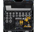 Cable Stripper (Kit) - #6 - 750 MCM Cu/Al - 20V Li-Ion / DCE151TD1 *MAX XR™