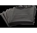 Garbage Bags - 1.5 mil - Black / TT-97 *X STRONG