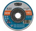 Cut-Off Wheels - Ceramic - Type 41 / 34 Series *PREMIUM CERABOND™
