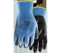 Palm Coated Gloves - Unlined - HPPE / 359 *STEALTH STINGER