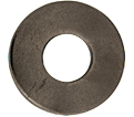Flat Washers - USS - Low Carbon Steel / Plain