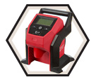 Inflator (Tool Only) - Compact - 12V Li-Ion / 2475-20 *M12