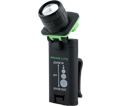 Flashlight - LED - 150 Lumens / 24-904 *CLIP-ON