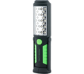 Flashlight - LED - 25 & 140 Lumens / 24-458 *PIVOTING