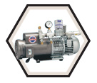 Ambient Air Pump - 1.5 HP - 1 to 3 Workers / 86630