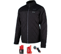 Heated Jacket - Unisex - 12V Li-Ion / 203B Series *AXIS