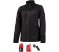 Heated Jacket - Women's - 12V Li-Ion / 233 Series *AXIS