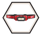 Headlamp - LED - Rechargeable / 2111-21