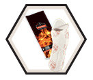 N-Ferno® 6995 Full Foot Warming Packs