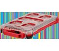 Modular Organizer - 5 Bins - Plastic / 48-22-8436 *PACKOUT