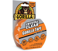 "Heavy-Duty Tape - 2"" - Clear / 6127002 *GORILLA"