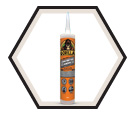 Adhesive - Construction - White / 81 Series *GORILLA