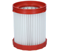 Vacuum Filter - HEPA - Wet/Dry Use / VF320H