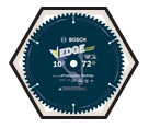"Circular Saw Blade - 10"" - 72T / DCB1072CD *EDGE"
