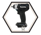 """Impact Wrench (Tool Only) XPT™ - 1/2"""" sq. dr. - 18 V Li-Ion / DTW180ZB *SUB-COMPACT"""