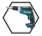 Screwgun (Tool Only) - 2500 RPM - 18V Li-Ion / DFS250Z *LXT