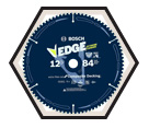 "Circular Saw Blade - 12"" - Composite Decking - 84 TPI / DCB1284CD *EDGE"