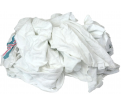 Flannel Rags - Med Lint - White / AWF-B20