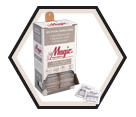 Lens Cleaning Wipes - 100 pc - Pre-Moistened / TW100D *PURE SIGHT